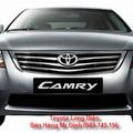 CAMRY 2.4G Giao xe ngay Gía Tốt Nhất..... Tại Toyota Long Biên