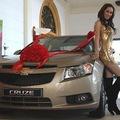 Chevrolet Cruze 1.6 Ls 2014đủ màu giá cạnh tranh mọi thời điểm
