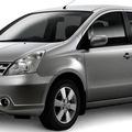 Ô tô Nissan 7 chỗ giá rẻ