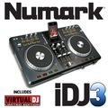 Numark IDJ3 Universal DJ System ship trực tiếp tại Mỹ
