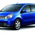 Bán xe Nissan Livina, Navara, Murano, 370Z, Teana
