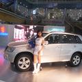 Suzuki Grand Vitara 5 chỗ Nhập Khẩu