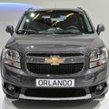 Giá xe Chevrolet Orlando rẻ nhất hỗ trợ tư vấn tài chính mua xe trả góp nhanh gọn lẹ