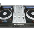 Numark MixDeck Express Premium DJ Controller with CD and USB Playback, hàng chính hãng , ship trực tiếp tại Mỹ