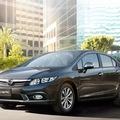 Giá xe Honda Accord 2015, CRV 2015, City 2015, Civic 20