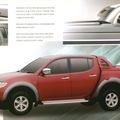 Giá xe bán tải Mitsubishi Triton số tự động, số sàn, 1 cầu, 2 cầu, máy dầu, máy xăng