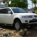 Giá xe Mitsubishi pajero sport 1 cầu, 2 cầu, máy dầu, máy xăng SUV 7 chỗ