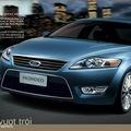 Chi nhánh Ford Hà Nội bán Ford Mondeo 2014 chính hãng, Mondeo 2.3L AT Sedan, Bán xe Ford trả góp uy tín, khuyến mãi lớn