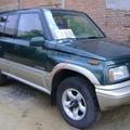 Bán xe ô tô Suzuki Vitara