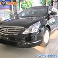 Nissan Teana 2013 đã có hàng