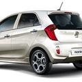Công ty bán xe kia morning nhập khẩu giá rẻ nhất hà nội, đại lí bán xe kia morning 2013 số tự động , xe kia morning rẻ