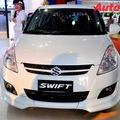 Suzuki New Swift 2013 nhập khẩu nguyên chiếc từ Nhật Bản,Đại lý bán xe Suzuki Swift duy nhất tại hà nội