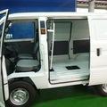 Suzuki super carry Blind Van New