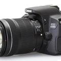 Canon EOS 650D kit 18 55 is II Canon vinh Hùng