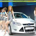 Theni GIÁ BÁN XE FOCUS 2013, đại lí bán xe oto ford focus số tự động, giá xe oto focus giao ngay, xe focus 5 chỗ, trảóp