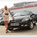 Bán xe Chevrolet Lacetti 1.6 EX Đời 2013 Số Sàn 5 chỗ Giá Khuyến mại Hàng Chính Hãng Bản Full