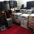 Chuyên cung cấp Ampli kts, Loa, Sub, Ampli Hi End, karaoke, Đầu HD DVD,CD, Âm thanh chuyên nghiệp xịn Nhật, Mỹ, Châu Âu