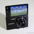 Bán máy ảnh nhỏ gọn thông minh Samsung MV800 màn hình cảm ứng 3.0 xoay 180 độ