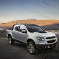 Bán xe pickup chevrolet colorado 2.8L 4wd new 2014 nhập khẩu nguyên chiếc từ Thái Lan mới 100%