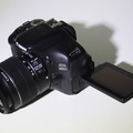 Cần bán bộ Canon EOS 600D len 18 55mm is II