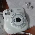 Bán máy chụp in ảnh tự độg sau vài giây của Fujifilm mới 98%