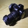 Bán máy ảnh siêu zoom Canon PowerShot SX20is khá mới hàng LBM