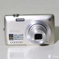 Bán máy ảnh Nikon Coolpix S4200, 16mp, LCD 3 inch, máy đẹp như mới giá hợp lý 1tr8