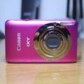 Canon IXUS 115 HS cảm biến CMOS quay phim full HD giá hợp lý