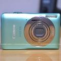 Bán máy ảnh compaq Canon IXUS105is 12.1mp giá rẻ 1tr3