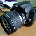 Bán Canon 350D còn mới 3,5tr cho người mới chơi
