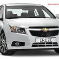 Bán xe Chevrolet Cruze 500.000.000 đ giá rẻ nhất tại Tphcm