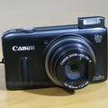 Bán máy ảnh Canon PowerShot SX260HS Zoom quang 20x máy đẹp giá tốt.