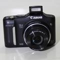 Bán máy ảnh Canon SX160is siêu zoom 16x, 16mp.