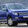 Ford Ranger mới, xe ford bán tải Ranger, ford ranger hoàn toàn mới, mua bán trả góp xe ford ranger