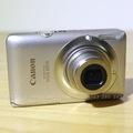 Bán máy ảnh Canon IXUS120is, 12mp giá rẻ chỉ 1tr3
