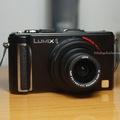 Cần bán Panasonic Lumix LX3 chụp đẹp nhiều chức năng chỉnh tay