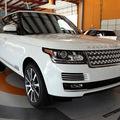 Bán Land Rover Autobiography 2014, màu trắng, vàng, xanh, đen, đỏ, giao xe trên toàn quốc