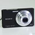 Bán máy ảnh compaq nhỏ gọn thời trang Sony W610, 14mp giá chỉ 1tr3