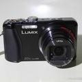 Bán máy ảnh Lumix TZ30 máy siêu zoom 20x nhỏ gọn, made in Japan