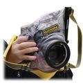 Túi đựng chống dô nước dành cho máy ảnh Ewa Marine U BF100 Underwater Housing