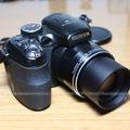 Bán máy ảnh siêu zoom 18x Fujifilm giá hợp lý 2tr8