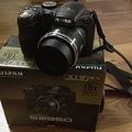 Hà Nội Cần bán máy ảnh Fujifilm S2950 mới 95% giá rẻ full box