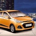 Bán xe ô tô Hyundai Grand i10 2014 thiết kế hoàn toàn mới cực đẹp, chìa khóa thông minh Start/stop, vành đúc, phanh ABS