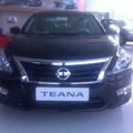 Bán Nissan Teana 2.5 SL,3.5 SL 2014 đủ màu nhập khẩu Mỹ, Nissan Giải Phóng,tel:0972 133122.