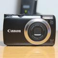 Bán Canon A3300 16.1 megapixer, máy ảnh nhiều chấm giá rẻ.