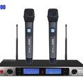 Micro không dây chuyên dòng karaoke