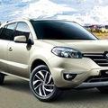 Bán Renault Samsung QM5 SUV 2014 giá rẻ phiên bản mới của renault Koelos ,Renault SM3,SM7,Qm5 đủ màu full opion giá rẻ