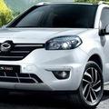 Giá Renault Samsung Qm5 Neo 2014, QM5 renault koloes,SM3,sm7 model 2014 lô 100 xe đủ màu giảm giá 100 triệu