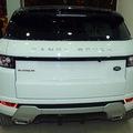 Land rover evoque mầu trắng,đỏ,xanh.nhập mới 100% giá tốt nhất
