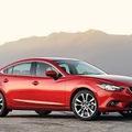 Showroom MAZDA Vĩnh Phúc chuyên phân phối Mazda 2, Mazda 3, Mazda CX5...